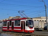 Санкт-Петербург. 71-134А (ЛМ-99АВН) №1345