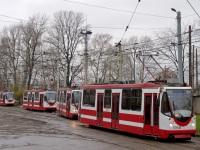 Санкт-Петербург. 71-134А (ЛМ-99АВН) №1348