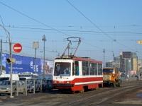 Санкт-Петербург. 71-134А (ЛМ-99АВ) №1355