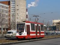 Санкт-Петербург. 71-134А (ЛМ-99АВН) №1357