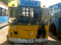 Саратов. ЗиУ-682Г00 №1221