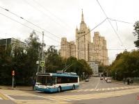 Москва. МТрЗ-52791 №5008