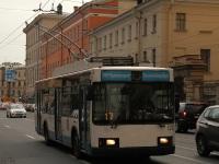 Санкт-Петербург. ВМЗ-5298.01 (ВМЗ-463) №1203