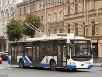 Санкт-Петербург. ВМЗ-5298.01 №1233