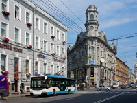 Санкт-Петербург. ВМЗ-5298.01 №2329
