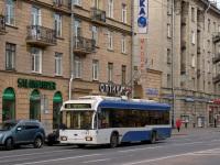 Санкт-Петербург. АКСМ-321 №2402
