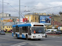 Санкт-Петербург. АКСМ-321 №2408