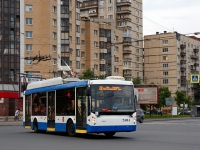 Санкт-Петербург. ТролЗа-5265.00 №2504