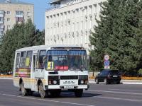 Благовещенск. ПАЗ-3205 е810ва