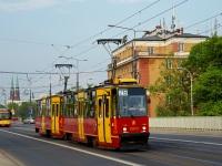 Варшава. Konstal 105N2k №2014