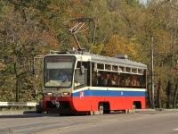 Москва. 71-619А (КТМ-19А) №2118