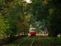 Киев. Tatra T3SU №5990