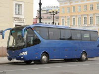 Санкт-Петербург. Yutong ZK6129H в222ес
