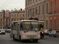 Санкт-Петербург. ПАЗ-320402-03 в402сс