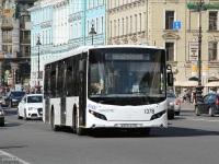 Санкт-Петербург. Volgabus-5270.05 в371се