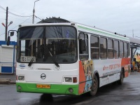 Братск. ЛиАЗ-5256.36 ар344