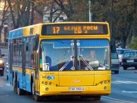 Гродно. МАЗ-107.466 AE1952-4