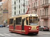 Санкт-Петербург. ЛМ-68М2 №3603
