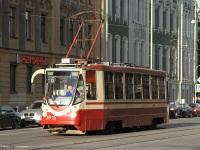 Санкт-Петербург. 71-134А (ЛМ-99АВН) №3916