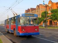 Хабаровск. ЗиУ-682В-012 (ЗиУ-682В0А) №282