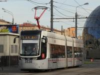 Москва. 71-414 №3530