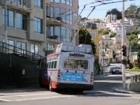 Сан-Франциско. Škoda 14Tr №5422