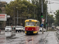 Одесса. Tatra T3 (двухдверная) №3339
