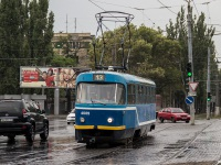 Одесса. Tatra T3SU мод. Одесса №4089