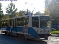 Москва. 71-608КМ (КТМ-8М) №5202