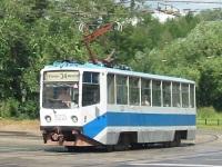 Москва. 71-617 (КТМ-17) №5221