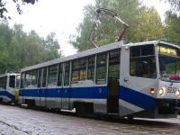 Москва. 71-608КМ (КТМ-8М) №5232