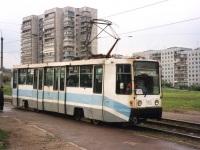 Мариуполь. 71-608К (КТМ-8) №410