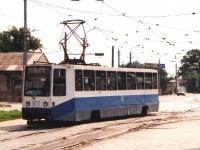 Мариуполь. 71-608К (КТМ-8) №601