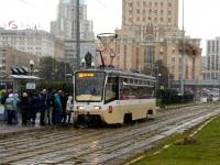 Москва. 71-619А (КТМ-19А) №4042