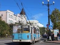 Хабаровск. БТЗ-5276 №215