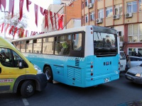 BMC Belde 34 TD 7327
