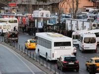Стамбул. MAN SL222 34 AJ 6065