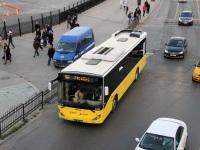 Стамбул. Otokar Kent 34 TP 6181