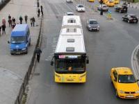 Стамбул. BredaMenarinibus Avancity+ S 34 TP 7142