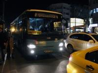 Стамбул. Güleryüz Cobra GD 272 34 AV 3329