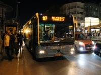 Стамбул. Mercedes-Benz O345 Conecto LF 34 KA 2097