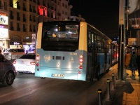 Стамбул. BMC Belde 34 HF 819