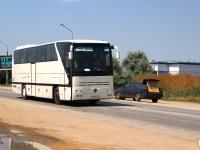 Феодосия. Mercedes O350 Tourismo у948нс