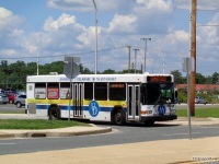 Gillig Low Floor №318