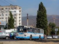 Новороссийск. ЗиУ-682Г-012 (ЗиУ-682Г0А) №24