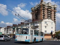 Новороссийск. ЗиУ-682Г-012 (ЗиУ-682Г0А) №25