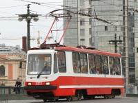 Санкт-Петербург. 71-134А (ЛМ-99АВ) №3311