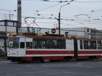 Санкт-Петербург. 71-147К (ЛВС-97К) №7104