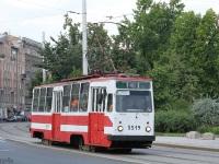 Санкт-Петербург. ЛМ-68М №5519