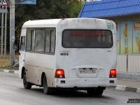 Ростов-на-Дону. Hyundai County SWB в442от